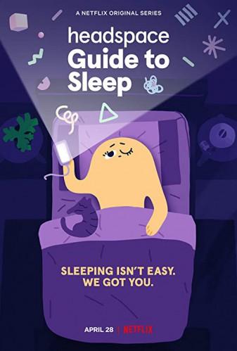 Headspace Guide to Sleep