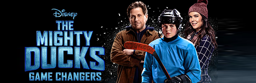 The Mighty Ducks: Game Changers Season 1