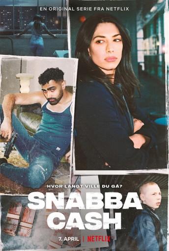 Snabba Cash Season 1