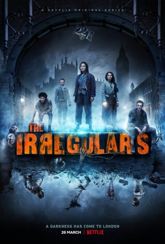 The Irregulars Season 1