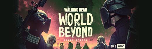The Walking Dead World Beyond S02E02