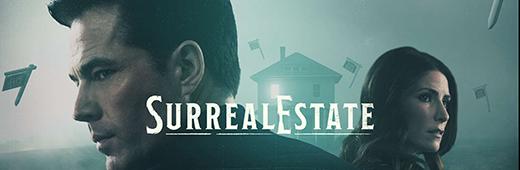 SurrealEstate Season 1