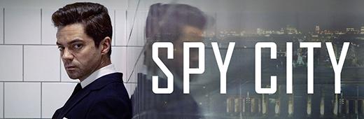 Spy City Season 1