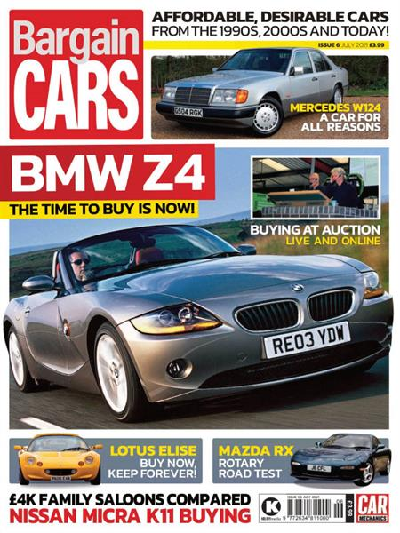 Car Mechanics Bargain Cars - July 2021 - ReleaseBB