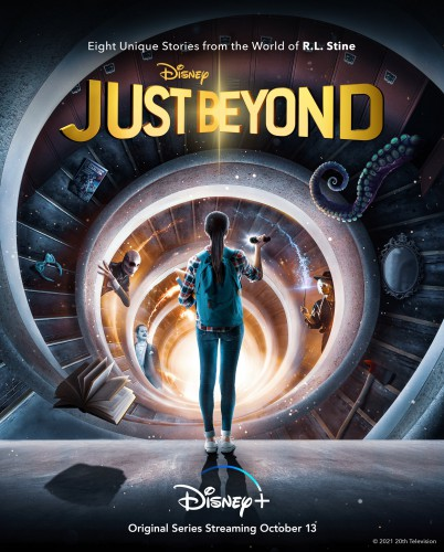 Just Beyond S01 720p
