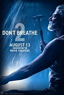 Dont Breathe 2 2021 1080p