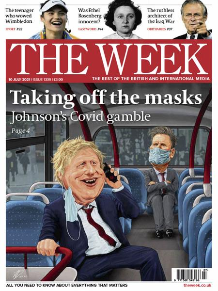 The Week UK - 6 August 2016 » Download PDF magazines