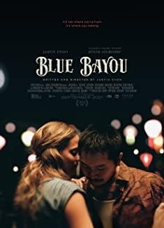 Blue Bayou 2021 HDRip