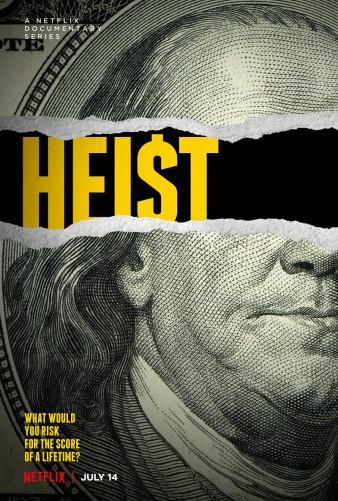 Heist Season 1