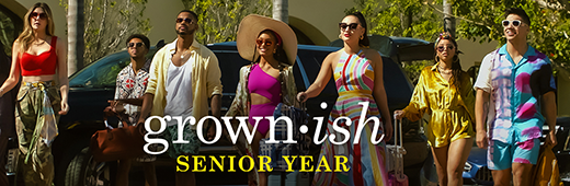 Grown-ish Season 4