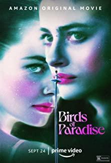 Birds of Paradise 2021 HDRip