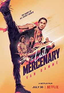 The Last Mercenary 2021 1080p