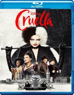 Cruella 2021 BRRip