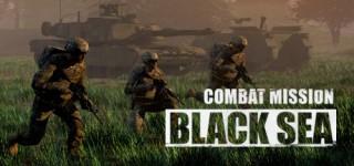 Combat Mission Black Sea-SKIDROW