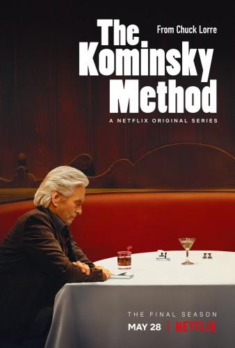 The Kominsky Method S03