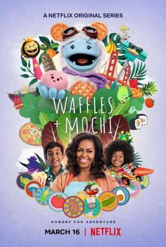 Waffles + Mochi Season 1