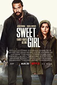 Sweet Girl 2021 720p