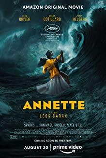 Annette 2021 720p