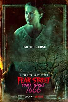 Fear Street Part Three 1666 2021
