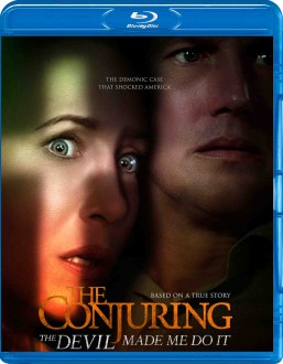 The Conjuring The Devil Made Me Do It 2021 BRRip