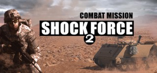 Combat Mission Shock Force 2-SKIDROW