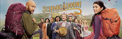 Schmigadoon S01E05