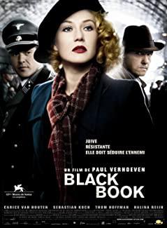 Zwartboek: Black Book (2006)