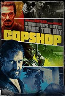 Copshop 2021 HDRip