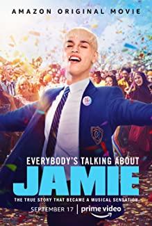 Everybodys Talking About Jamie 2021 HDRip