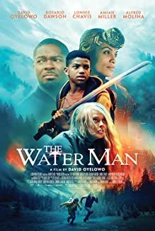 The Water Man 2021 HDRip