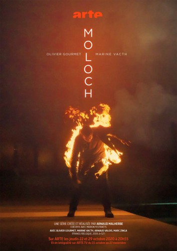 Moloch Season 1