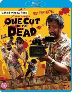 One Cut Of The Dead In Hollywood (2019)