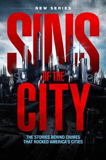 Sins of the City Season 1