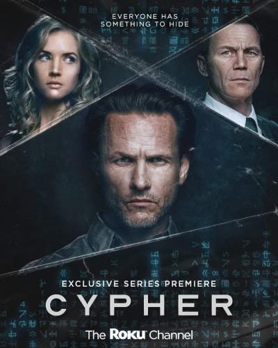 Cypher Season 1