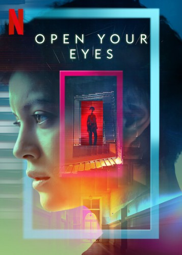 Open Your Eyes Season 1
