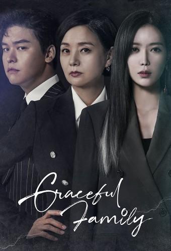 Graceful Family – Korean Drama