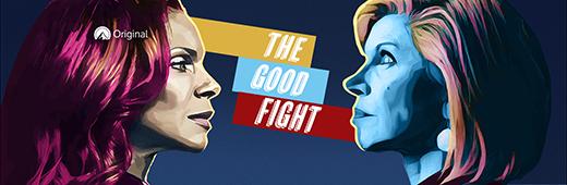 The Good Fight Season 4 & 5