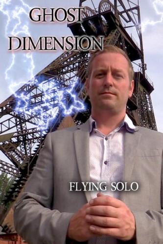 Ghost Dimension Flying Solo Season 1