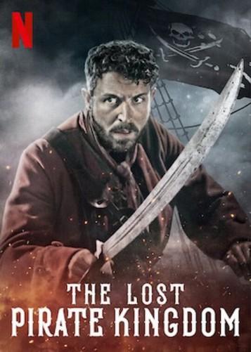 The Lost Pirate Kingdom Season 1