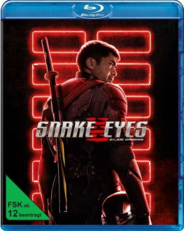 Snake Eyes G I Joe Origins 2021 BRRip
