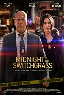 Midnight in the Switchgrass 2021 BRRip