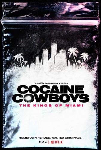 Cocaine Cowboys: The Kings of Miami Season 1