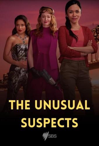 The Unusual Suspects Season 1