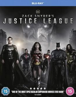 Zack Snyders Justice League 2021 BRRip