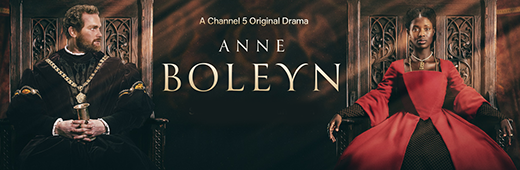 Anne Boleyn Season 1
