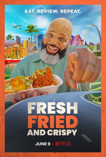 Fresh, Fried & Crispy Season 1