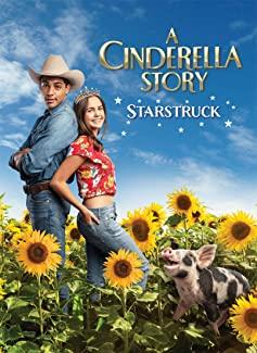 A Cinderella Story Starstruck 2021 HDRip