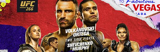 UFC 266 Volkanovski vs Ortega 720p