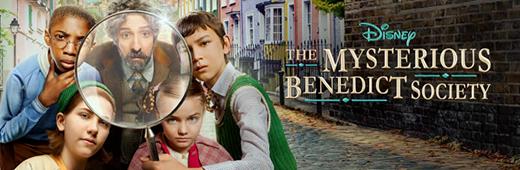 The Mysterious Benedict Society Season 1