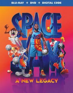 Space Jam a New Legacy 2021 BRRip